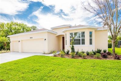 9002 N River Road, Tampa, FL 33635 - MLS#: T3161928