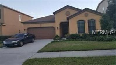 421 Westchester Hills Lane, Valrico, FL 33594 - MLS#: T3162013