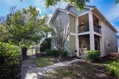 4008 Majesty Palm Court UNIT 4008, Tampa, FL 33624 - MLS#: T3162026