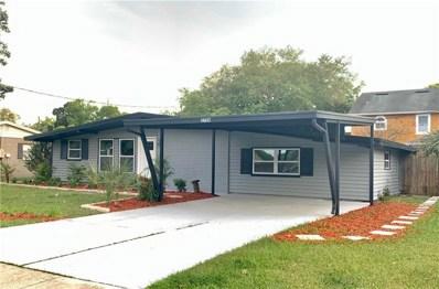 3706 W Wallace Avenue, Tampa, FL 33611 - MLS#: T3162027