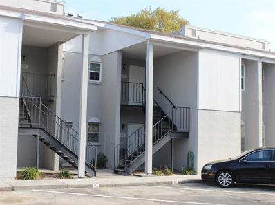 4507 S Oak Drive UNIT P32, Tampa, FL 33611 - MLS#: T3162061