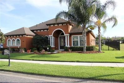 8616 Tradescant Loop N, Land O Lakes, FL 34637 - MLS#: T3162115
