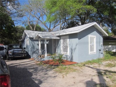 1410 E Waters Avenue, Tampa, FL 33604 - MLS#: T3162141
