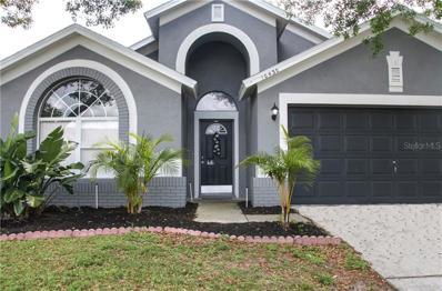 10430 Crestfield Drive, Riverview, FL 33569 - #: T3162154