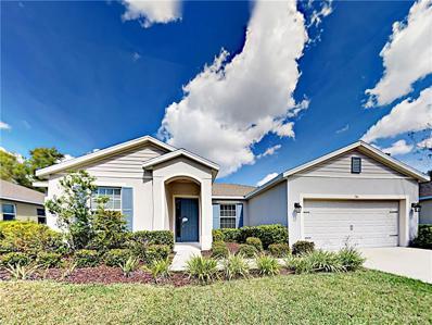516 Morgan Wood Drive, Deland, FL 32724 - MLS#: T3162191