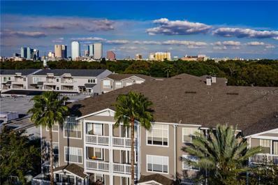 800 S Dakota Avenue UNIT 431, Tampa, FL 33606 - MLS#: T3162265