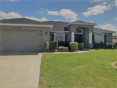 1328 Laurel Glen Drive, Bartow, FL 33830 - MLS#: T3162367