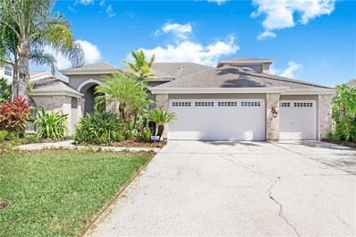 12016 Wandsworth Drive, Tampa, FL 33626 - MLS#: T3162408
