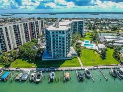 670 Island Way UNIT 300, Clearwater, FL 33767 - MLS#: T3162478
