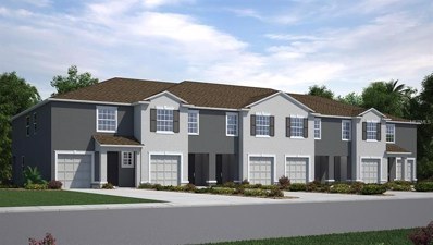 8661 Falling Blue Place, Riverview, FL 33578 - #: T3162480
