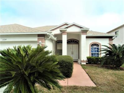 11214 Sailbrooke Drive, Riverview, FL 33579 - MLS#: T3162513