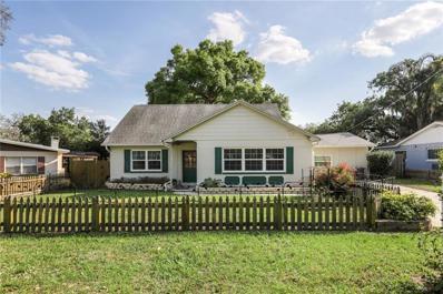 909 Woodland Terrace, Brandon, FL 33511 - MLS#: T3162653