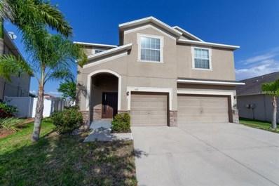 537 Vista Ridge Drive, Ruskin, FL 33570 - #: T3162676