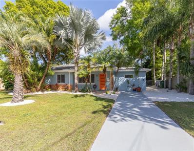 813 W Alfred Street, Tampa, FL 33603 - #: T3162717
