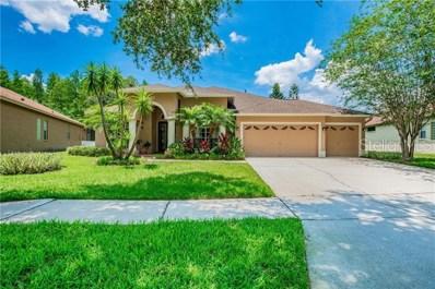 4713 Mirabella Place, Lutz, FL 33558 - #: T3162803