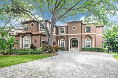 602 Riviera Drive, Tampa, FL 33606 - MLS#: T3162847