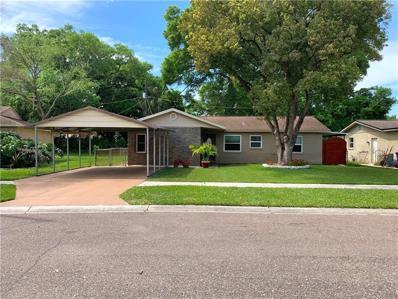 705 Holly Terrace, Brandon, FL 33511 - MLS#: T3162851