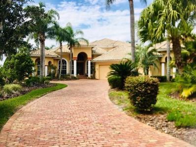 17920 Cachet Isle Drive, Tampa, FL 33647 - MLS#: T3162883