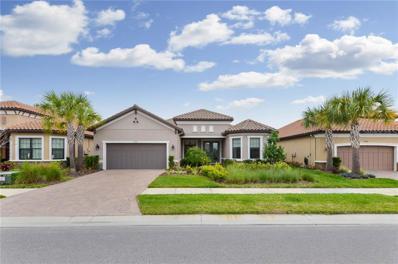 8706 Sorano Villa Drive, Tampa, FL 33647 - #: T3162979