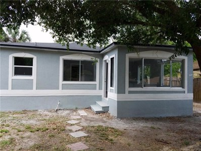 8414 N Elmer Street, Tampa, FL 33604 - MLS#: T3162990