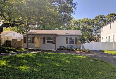 4321 S Trask Street, Tampa, FL 33611 - #: T3163061