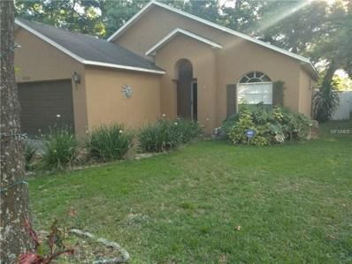 8720 Busch Oaks Street, Tampa, FL 33617 - #: T3163077