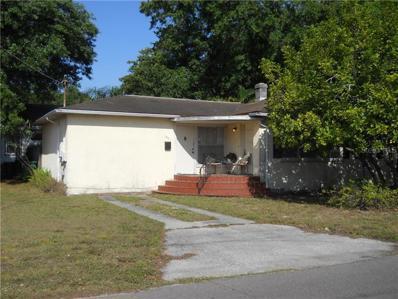 1001 W Braddock Street, Tampa, FL 33603 - #: T3163113