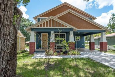 1904 E Idlewild Avenue, Tampa, FL 33610 - MLS#: T3163133