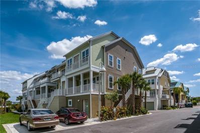 19915 Gulf Boulevard UNIT 601, Indian Shores, FL 33785 - MLS#: T3163142