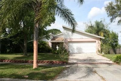 1719 Southwind Drive, Brandon, FL 33510 - #: T3163157