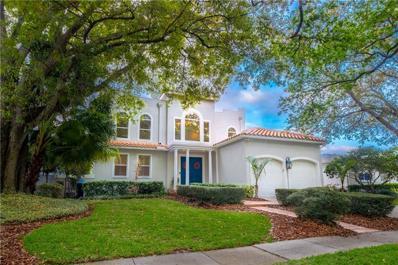 459 Severn Avenue, Tampa, FL 33606 - MLS#: T3163207
