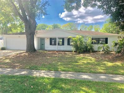 729 Pearl Circle, Brandon, FL 33510 - MLS#: T3163223