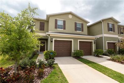 2720 Hampton Green Lane, Brandon, FL 33511 - #: T3163231