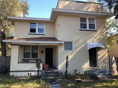 1818 S 14TH Street S, St Petersburg, FL 33705 - MLS#: T3163236