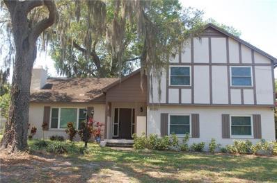 8020 Tierra Verde Drive, Tampa, FL 33617 - MLS#: T3163308