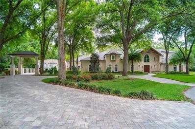 16332 Emerald Cove, Lutz, FL 33549 - #: T3163340