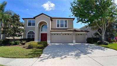 3538 Braemar Street, Land O Lakes, FL 34638 - MLS#: T3163358