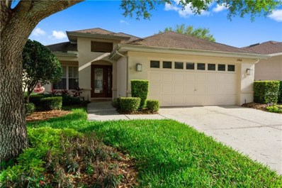 14488 Middle Fairway Drive, Spring Hill, FL 34609 - MLS#: T3163359