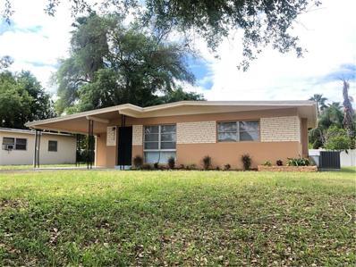 4939 Azalea Drive, New Port Richey, FL 34652 - MLS#: T3163379
