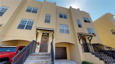 5212 Olmstead Bay Place, Tampa, FL 33611 - #: T3163548
