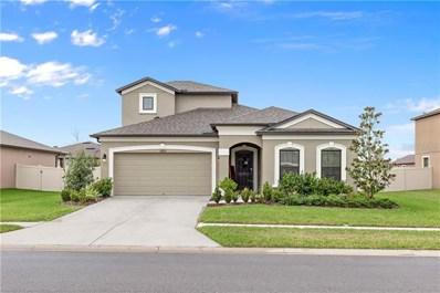18608 Cortes Creek Boulevard, Spring Hill, FL 34610 - #: T3163597