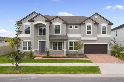 10504 Alcon Blue Drive, Riverview, FL 33578 - #: T3163627