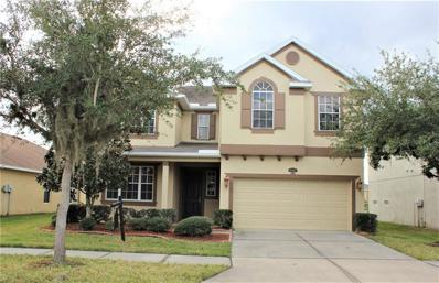 10909 Observatory Way, Tampa, FL 33647 - MLS#: T3163629