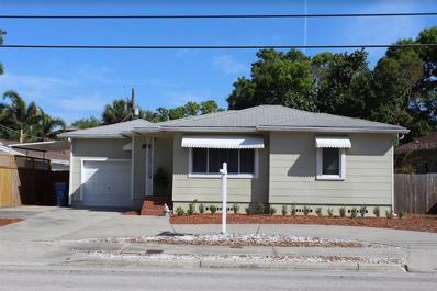 3507 W Azeele Street, Tampa, FL 33609 - MLS#: T3163728