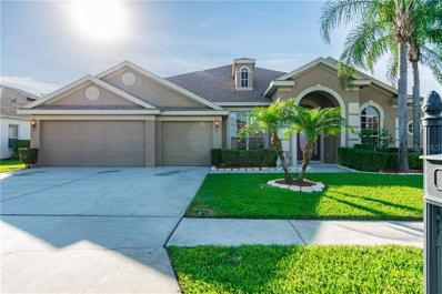 3839 Eagleflight Lane, Land O Lakes, FL 34639 - MLS#: T3163732