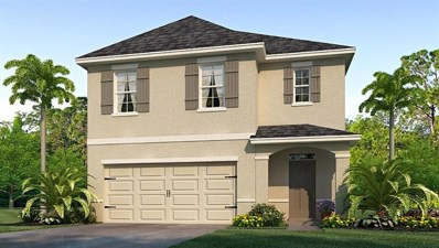 10226 Geese Trail Circle, Sun City Center, FL 33573 - #: T3163771