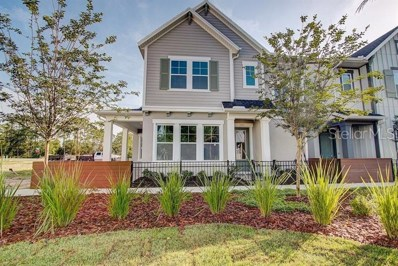 286 Viola Cove, Lake Mary, FL 32746 - #: T3163800