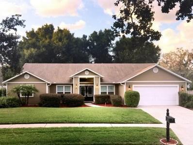 2602 Durant Oaks Drive, Valrico, FL 33596 - MLS#: T3163897