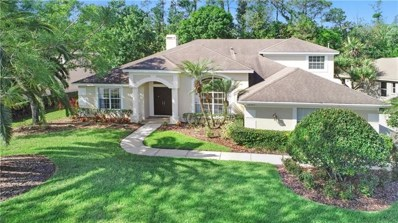 10307 Greenhedges Drive, Tampa, FL 33626 - MLS#: T3163943