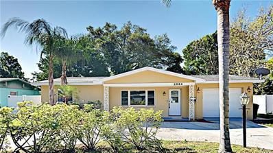 2084 68TH Terrace S, St Petersburg, FL 33712 - MLS#: T3164017